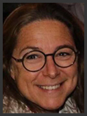 Hélène Duval - Ostéopathe et formatrice